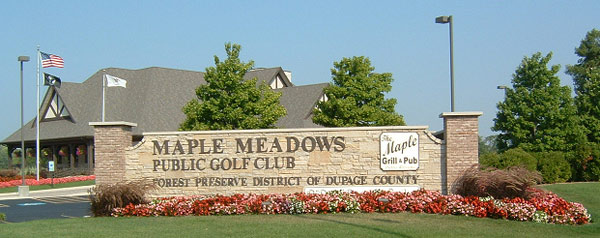 Maple Meadows Golf Course